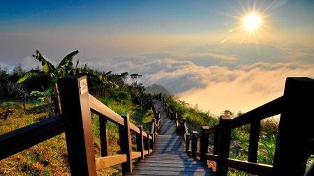 Дорога на небеса