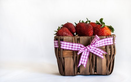 Лукошко ягод